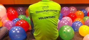 Voluntarios Desata Tu Potencial