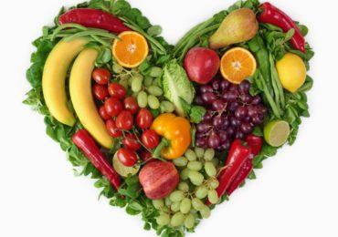 nutrición consciente