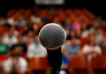 Hablar en público para tímidos... y no tan tímidos