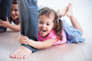 Com-partirte de risa - Taller de risoterapia