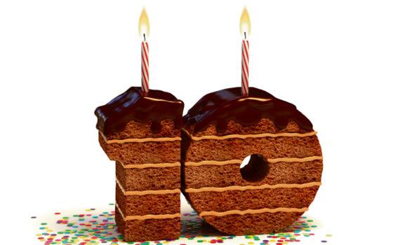 10 aniversario Desata Tu Potencial - Google Images