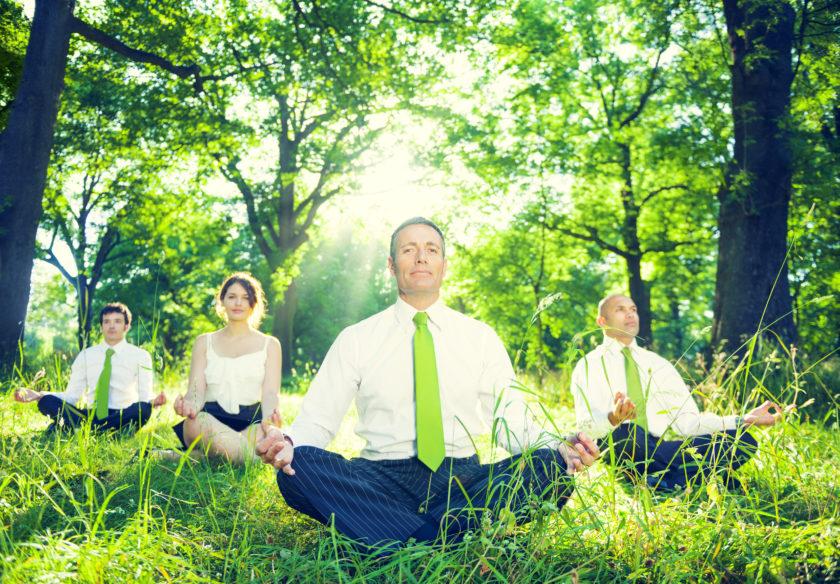 Personas que Brillan - Mindfulness