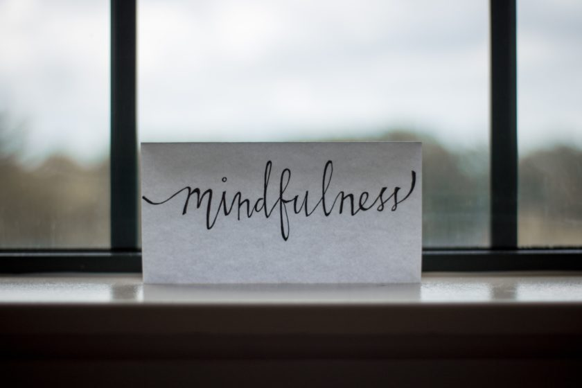 Mindfulness - Lesly Juarez